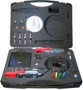 Automotive Diagnostics Kit