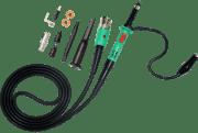 Oscilloscope Probe 1:1-1:10 - HP-9250