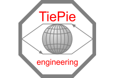TiePie engineering