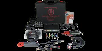 Automotive Diagnostics Kit ADK605004DW