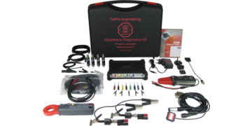 Automotive Diagnostics Kit ADK610004DW