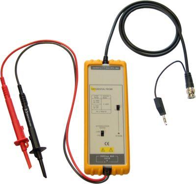 Differentiële probe SI-9002