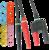 Measure lead TP-C812A connectors