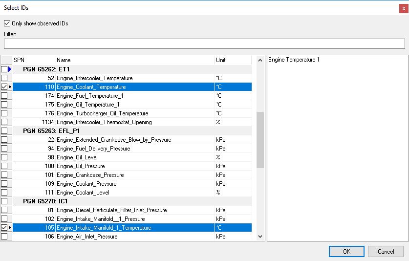Add output(s) dialog