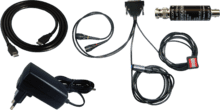 Accelerometers, differential attenuators and more
