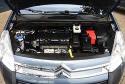 Citroën Berlingo 2011 1.6 VTi 120 5FS 4 Petrol Bosch MEV 17.4.2