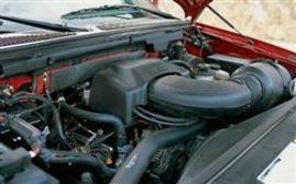 Ford F150 1998 5.4L V8 8 Benzine EEC V