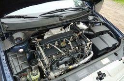 Ford Mondeo 2.0 L TDdi D6BA 4 Diesel EEC V