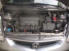 Honda Jazz 2006 1.4 L L13A i-DSI 4 Petrol Honda PGM-Fi