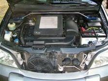 Kia Carnival 2000 2.5L V6 KV6 6 Petrol Siemens K62