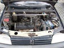 Peugeot 205 1994 1.1 HDZ 4 Petrol G6