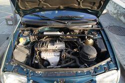Renault Megane 1998 1.6 L K7M 4 Petrol Siemens Fenix 5