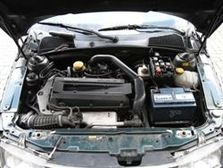 Saab 9-5 1999 2.0 L B205E 4 Petrol Trionic T7