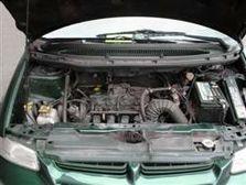 Chrysler Voyager 2.5L 4 Petrol Bosch