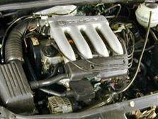 Volkswagen Golf GTI 1995 2.0L ABF 4 Benzine Digifant 3.2