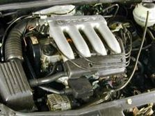 Volkswagen Golf GTI 1995 2.0L ABF 4 Petrol Digifant 3.2