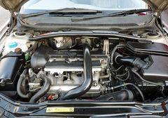 Volvo XC70 2001 2.4L B5244T3 4 Benzine Motronic-ME7