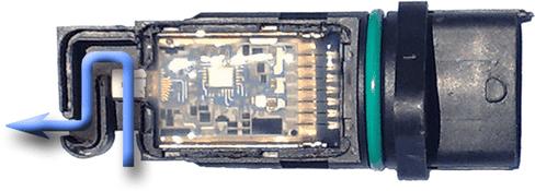 LMM-sensor