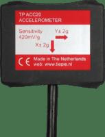 Accelerometer TP-ACC20 sensor front